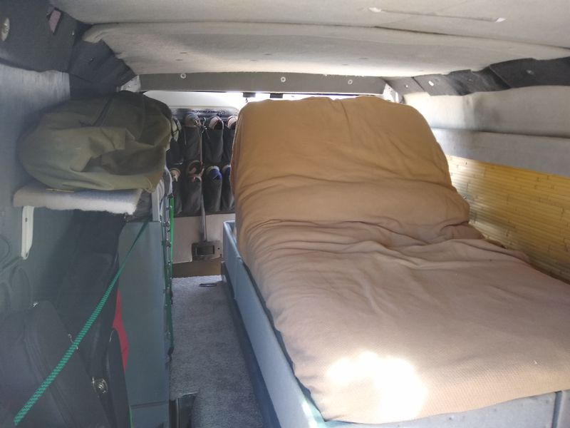 Picture 2/7 of a 2015 Ram Promaster with brand new engine! for sale in Phoenix, Arizona