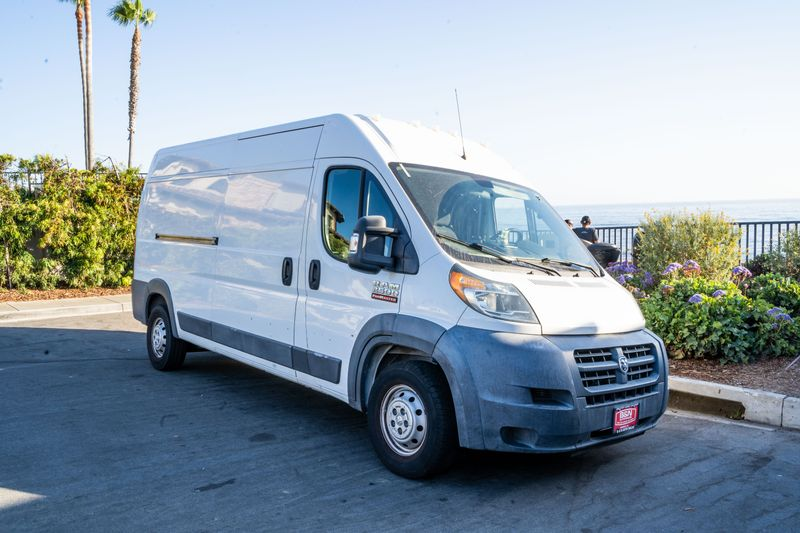 Picture 6/22 of a 2014 Dodge Ram Promaster 2500 for sale in San Diego, California