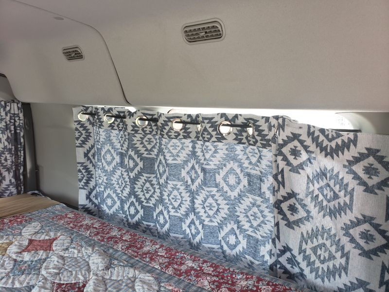 Picture 4/8 of a 2015 Ford Transit 350 medium roof for sale in Grand Junction, Colorado