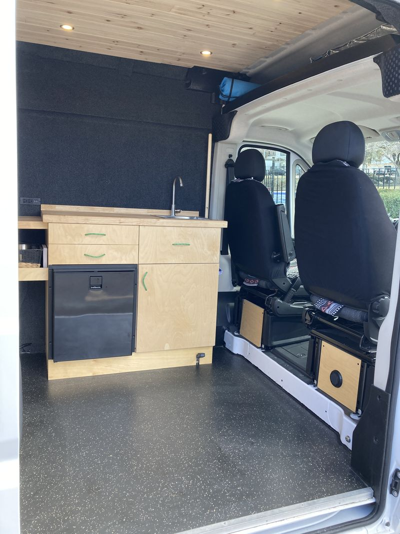 Picture 4/16 of a 2019 Ram Promaster 1500 136 WB 16K miles for sale in Salt Lake City, Utah