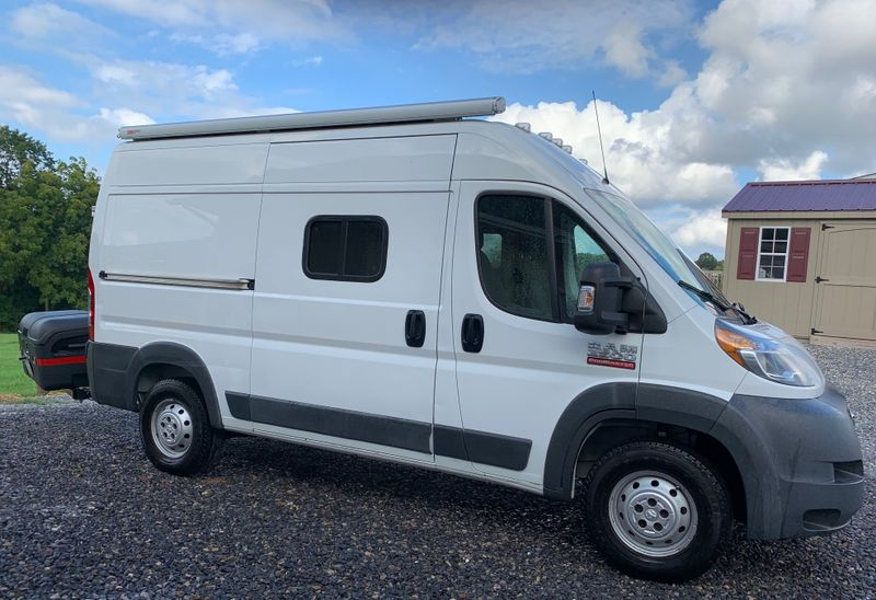 """Picture 3/19 of a 2014 Dodge Promaster 2500 136"""" High Roof (Shorty) for sale in Millerstown, Pennsylvania"""