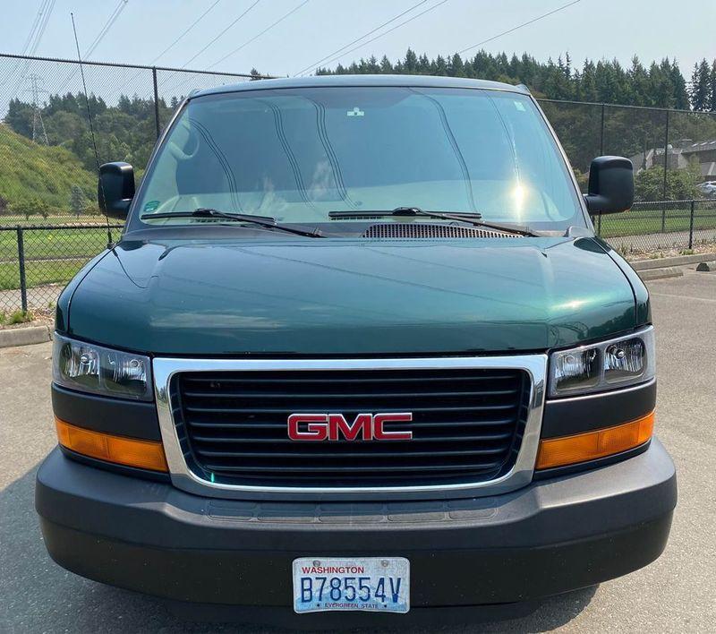 Picture 3/16 of a 2008 GMC Savana AWD Adventure Van for sale in Kent, Washington
