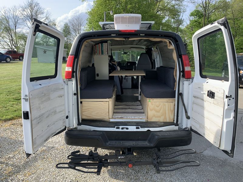 Picture 4/9 of a 2006 Chevy Express for sale in San Francisco, California