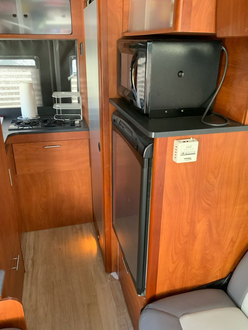 Picture 2/17 of a 2005  Airstream Interstate  for sale in Denver, Colorado