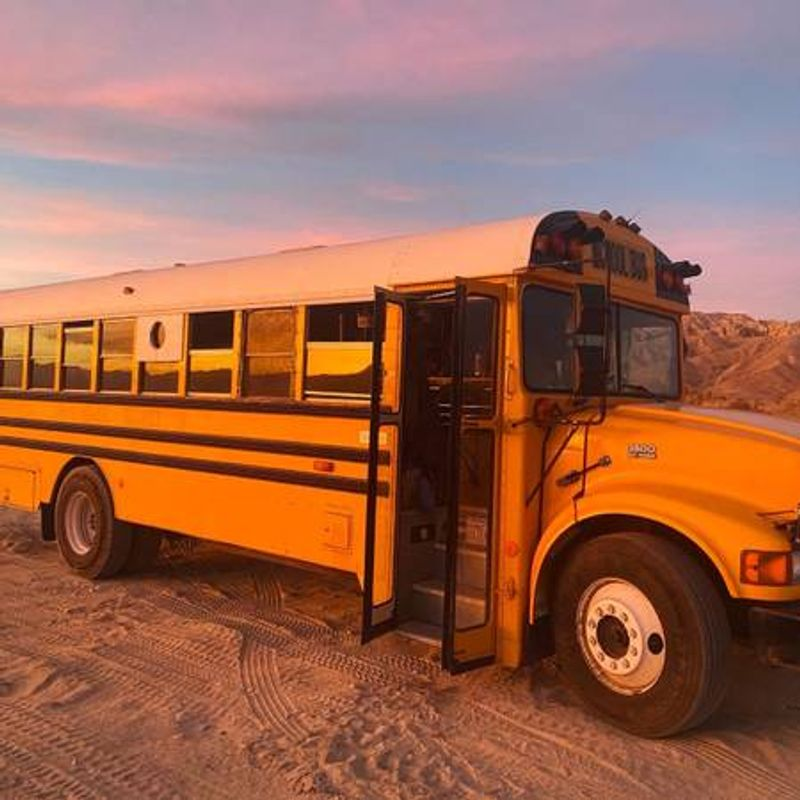 Picture 1/18 of a Cool Bus for sale in Asheville, North Carolina