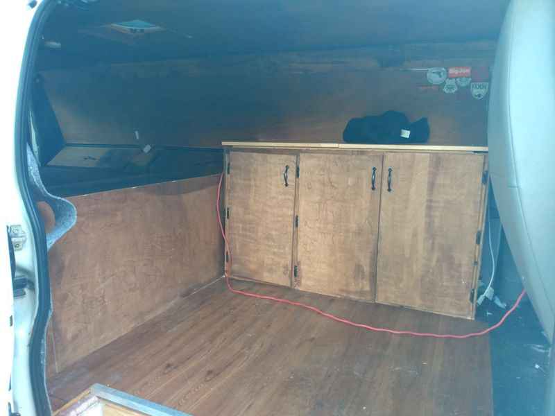 Picture 3/5 of a 2011 Chevy express 2500  for sale in Columbus, Ohio