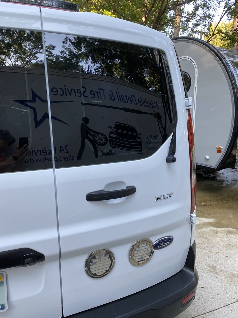 Picture 3/12 of a 2019 Ford transit connect  for sale in Tuscaloosa, Alabama