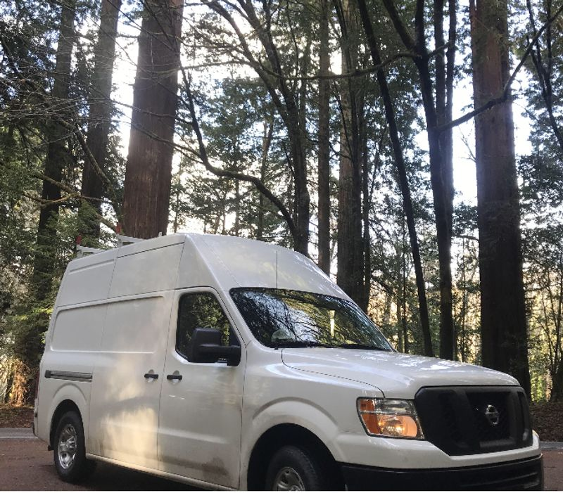 Picture 5/6 of a Nissan NV 2500 Highroof for sale in Barrington, Rhode Island