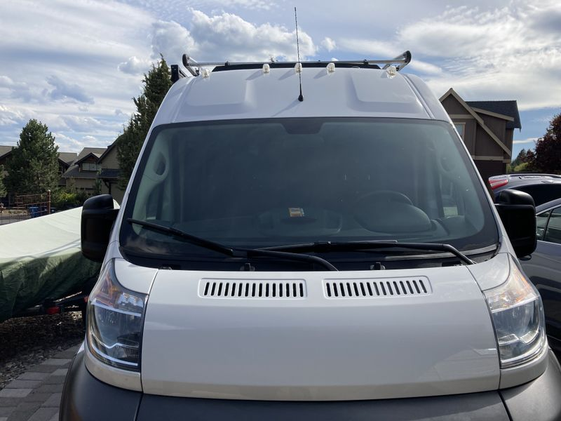 Picture 4/24 of a 2018 Ram Promaster 3500 Camper Van for sale in Bend, Oregon
