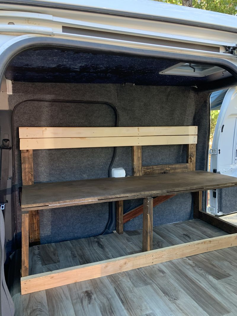 Picture 5/13 of a 2012 Ford Transit Connect   for sale in Sacramento, California