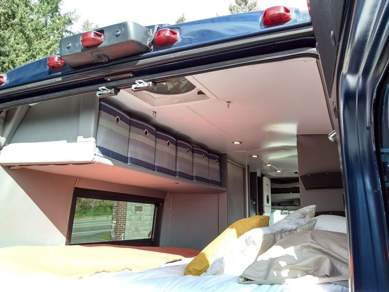 Picture 4/24 of a Custom Conversion-2020 Ram ProMaster 3500 Ext.  for sale in Boca Raton, Florida