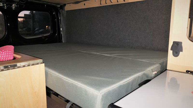 Picture 4/34 of a 2012 Nissan NV 2500 Custom Conversion for sale in Denver, Colorado