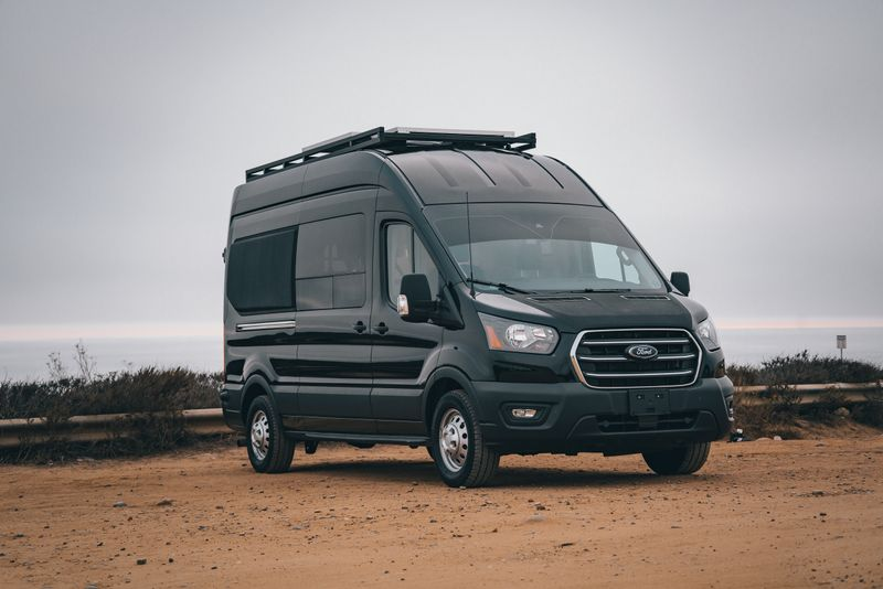 Picture 5/25 of a Price Reduced to Sell! AWD 2020 Ford Transit 350 for sale in Oceanside, California