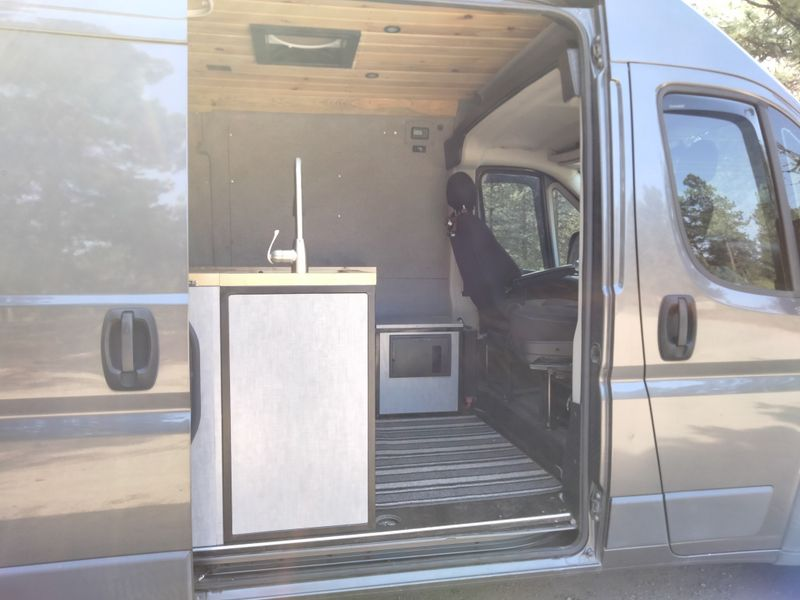 Picture 4/17 of a Stealth Ram Promaster 159 ext for sale in Denver, Colorado