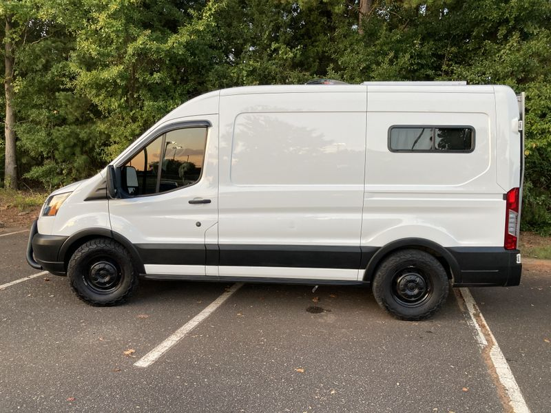 Picture 1/31 of a 2019 Ford Transit 150 130wb for sale in Charlotte, North Carolina