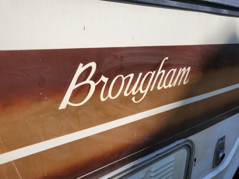 Picture 1/15 of a 1981 Dodge Brougham for sale in San Pedro, California