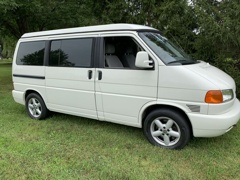 Picture 6/20 of a 2001 Volkswagen Eurovan for sale in Madison, Ohio