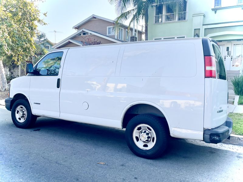 Picture 2/19 of a 2005 Chevy Express 2500 - Stunning Conversion Van! for sale in Los Angeles, California