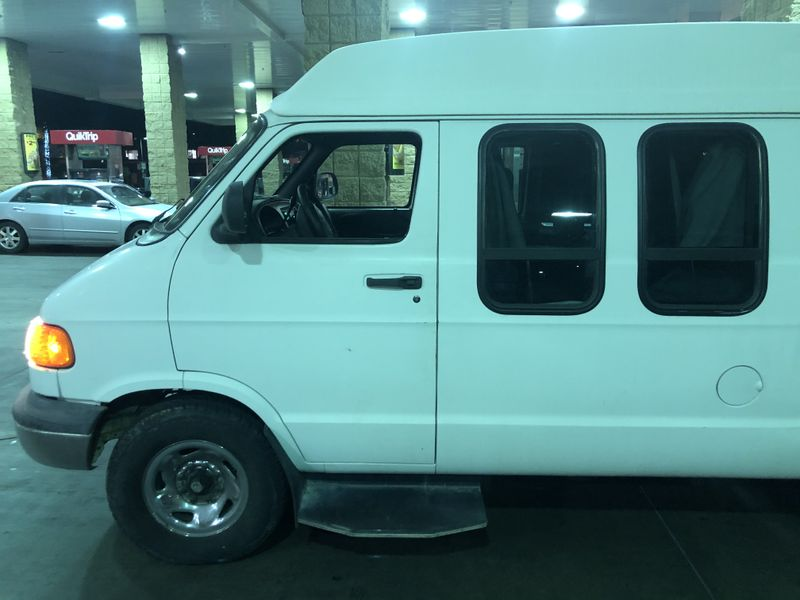 Picture 2/31 of a 2000 Dodge Ram Van 3500 for sale in Phoenix, Arizona