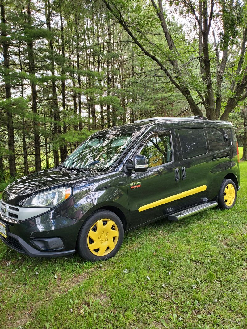 Picture 1/11 of a 2016 Ram Promaster City for sale in Two Rivers, Wisconsin