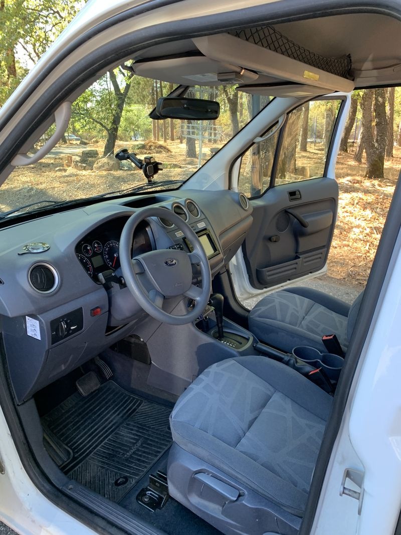 Picture 3/13 of a 2012 Ford Transit Connect   for sale in Sacramento, California