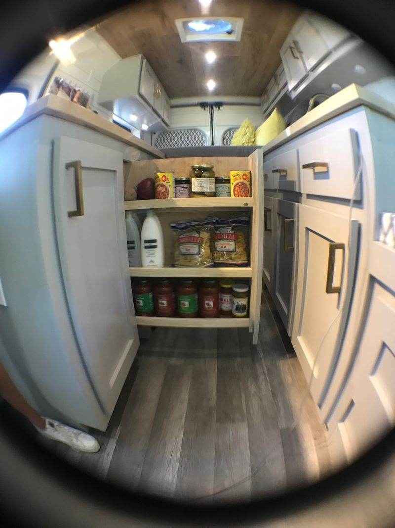 Picture 6/15 of a Luxury Van - Promaster 2500 -  for sale in Minneapolis, Minnesota