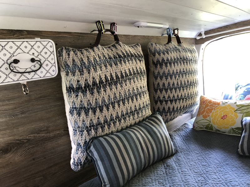 Picture 2/21 of a 2018 Ford Transit 150 Camper Van for sale in Plattsburg, Missouri