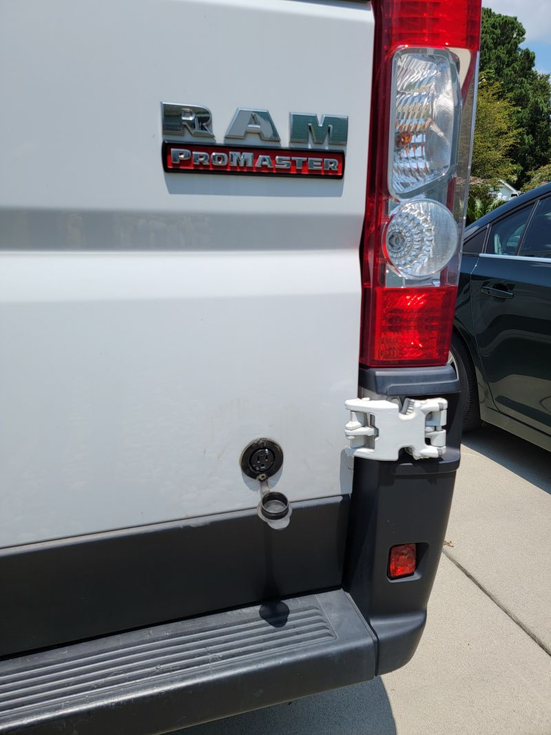 Picture 3/23 of a 2019 RAM Promaster Campervan (Charleston, SC) for sale in Charleston, South Carolina