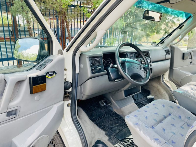 Picture 2/16 of a 1997 VW Eurovan Camper for sale in Albuquerque, New Mexico