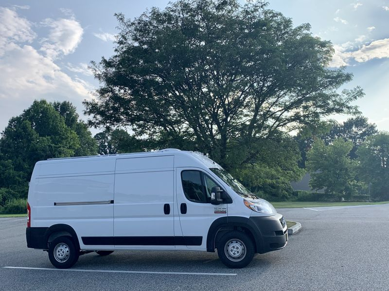 """Picture 1/5 of a 2021 Ram Promaster 2500 159"""" High Roof for sale in Barnegat, New Jersey"""