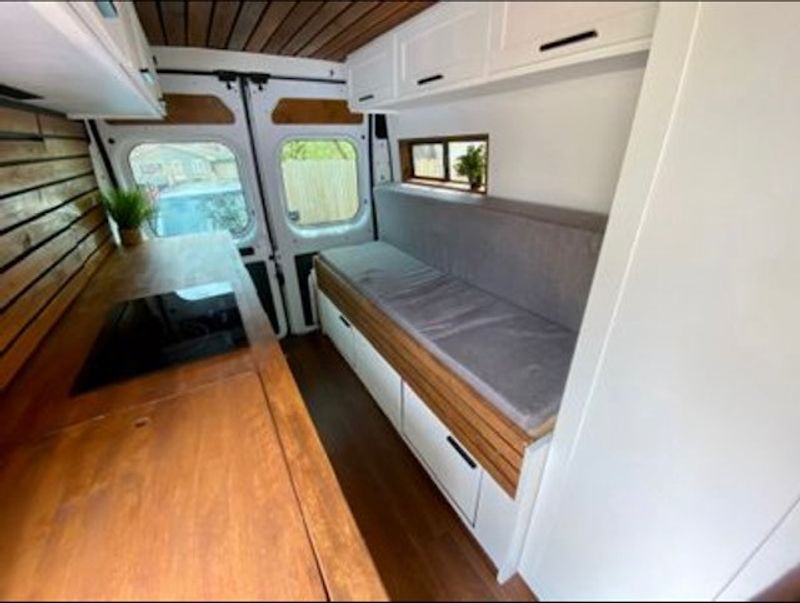 Picture 6/22 of a 2019 Dodge ProMaster 2500 Camper Van for sale in Minneapolis, Minnesota