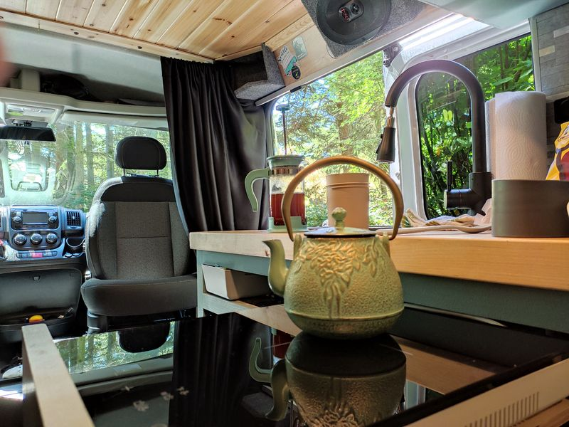 Picture 4/10 of a Ramanda Campervan - Perfect for a couple! for sale in Salt Lake City, Utah