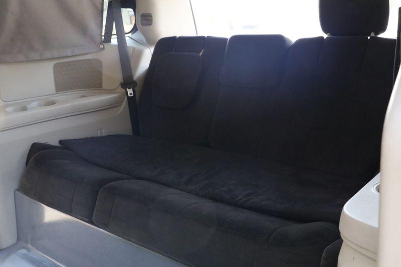Picture 5/19 of a 2012 Dodge Caravan SXT Camper Van Converted Mini RV for sale in Martinez, California
