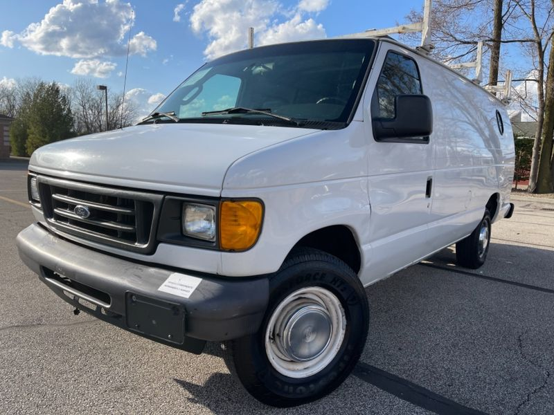 Picture 4/4 of a Ford E350  for sale in Alcove, New York