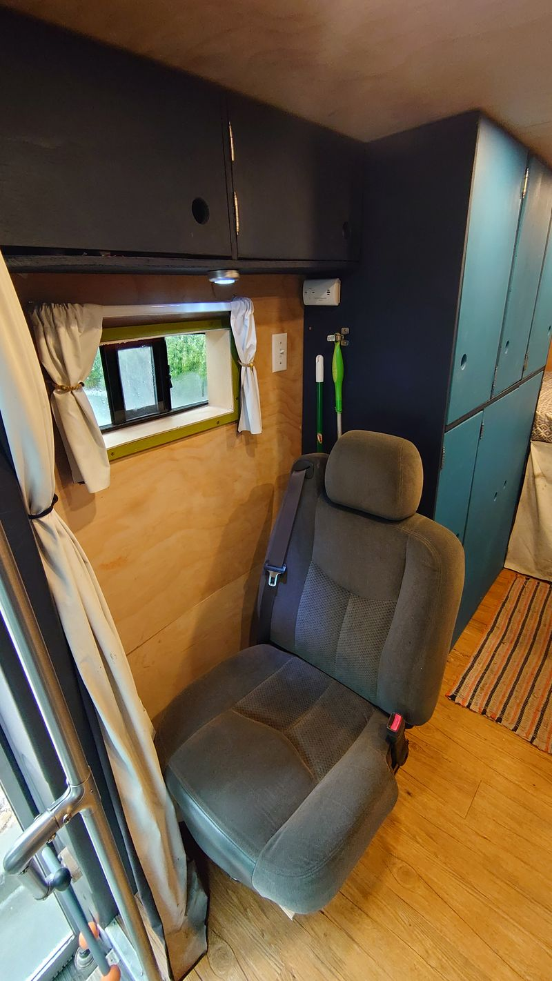 Picture 2/20 of a 2008 Ford E350 Camper van conversion for sale in Loveland, Colorado