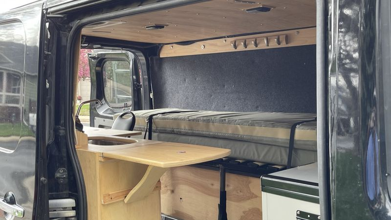 Picture 6/34 of a 2012 Nissan NV 2500 Custom Conversion for sale in Denver, Colorado