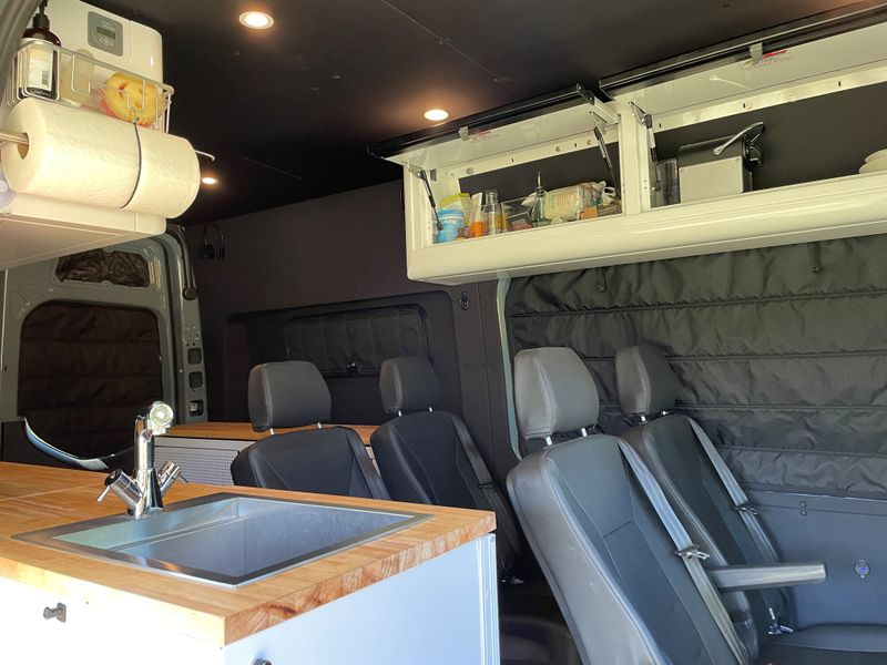 Picture 5/23 of a 2020 Sprinter 4x4 Seats up to 7(San Antonio) for sale in San Antonio, Texas