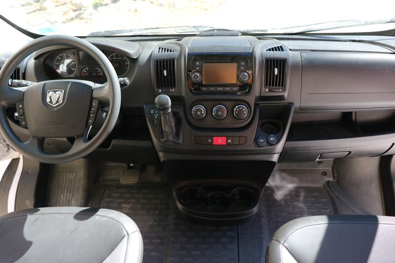 Picture 5/24 of a 2019 Promaster 2500 - custom camper van for sale in Providence, Rhode Island