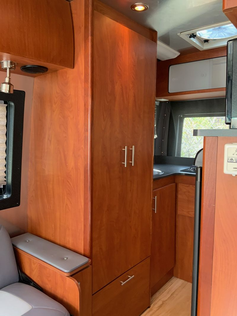 Picture 6/17 of a 2005  Airstream Interstate  for sale in Denver, Colorado