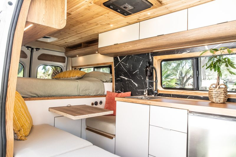 Picture 3/28 of a Sarah - The home on wheels by Mybushotel for sale in North Las Vegas, Nevada