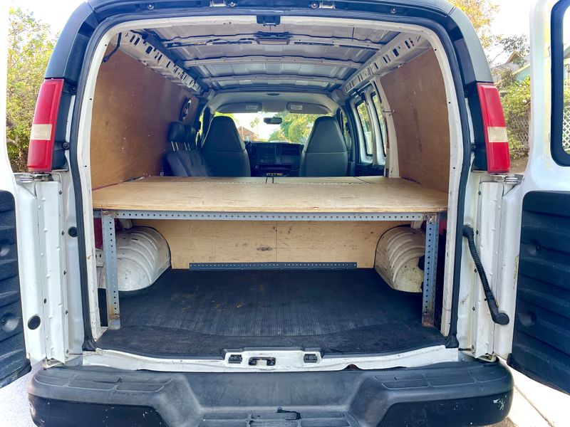 Picture 5/19 of a 2005 Chevy Express 2500 - Stunning Conversion Van! for sale in Los Angeles, California