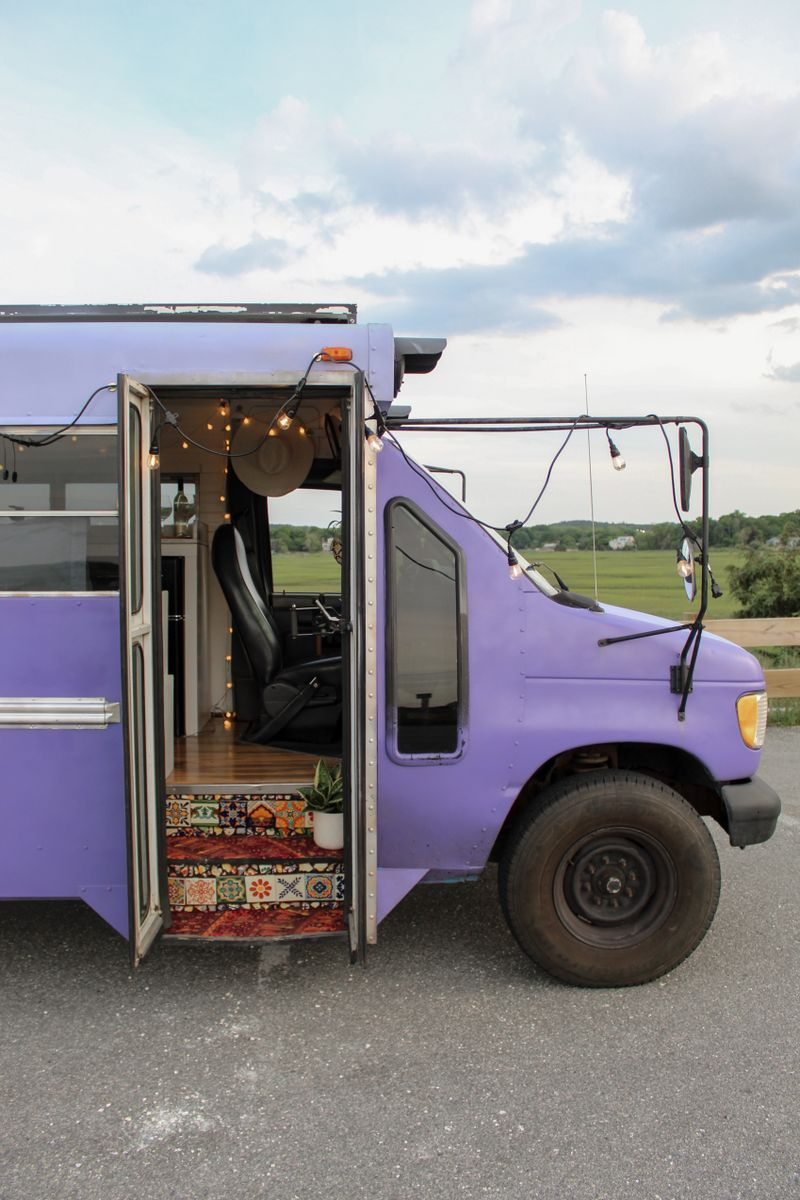 Picture 1/16 of a  Ready for the Road Skoolie  for sale in East Sandwich, Massachusetts