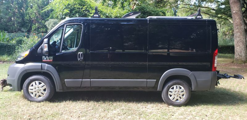 Picture 6/28 of a Custom Low Top Promaster for sale in Atlanta, Georgia