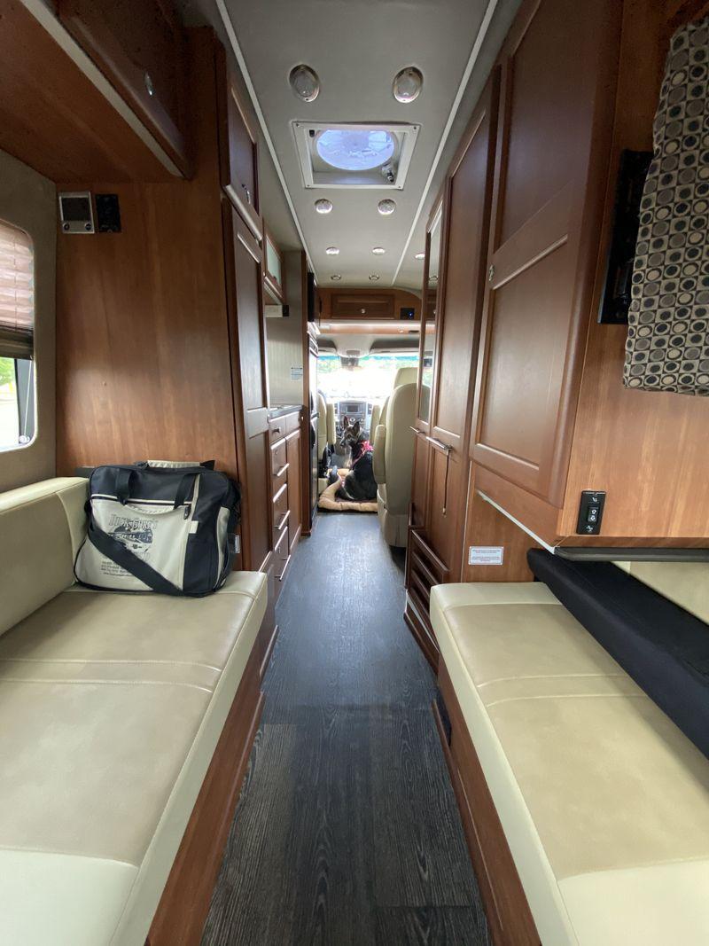 Picture 2/19 of a 2017 Roadtrek Adventurous CS XL for sale in Lenoir City, Tennessee