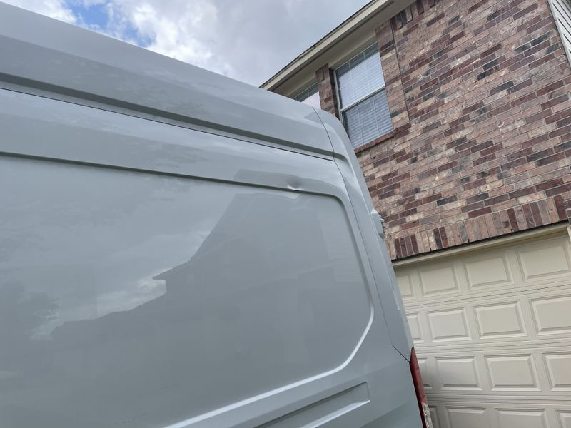 """Picture 3/12 of a 2017 Ford Transit 250 LWB, 148"""" high roof 3 Door for sale in San Antonio, Texas"""