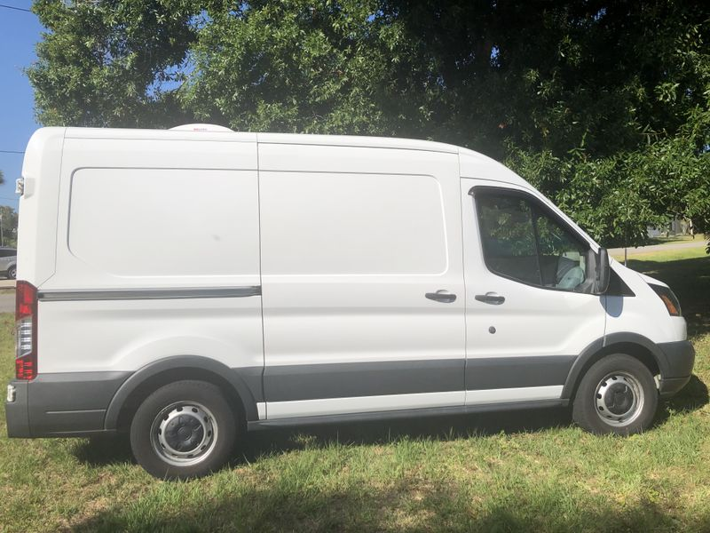 Picture 1/15 of a 2017 Ford Transit Campervan Conversion for sale in Englewood, Florida