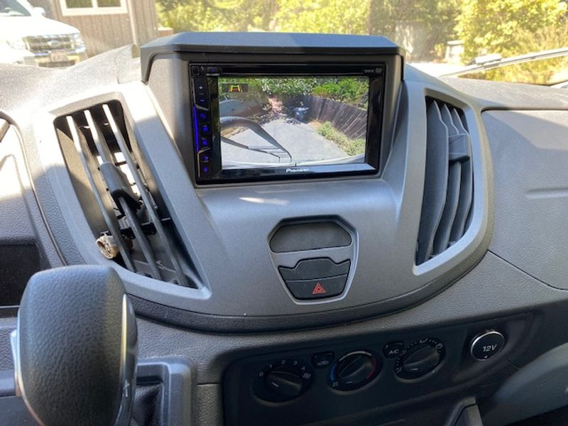 Picture 6/16 of a 2019 Transit 350 by VanDoIt for sale in Portola Valley, California