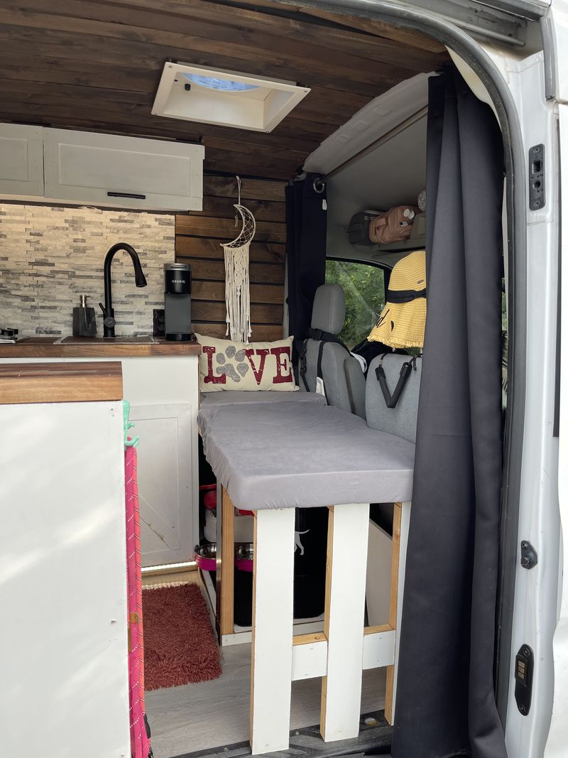 Picture 5/19 of a 2015 Ford Transit 350 For Sale!  for sale in Las Vegas, Nevada