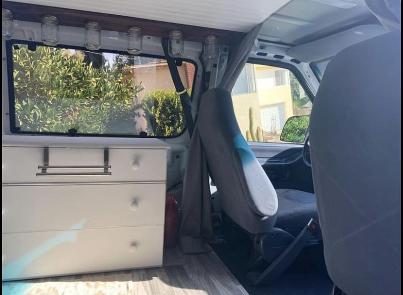 Picture 4/10 of a 1996 Clubwagon  for sale in Redlands, California
