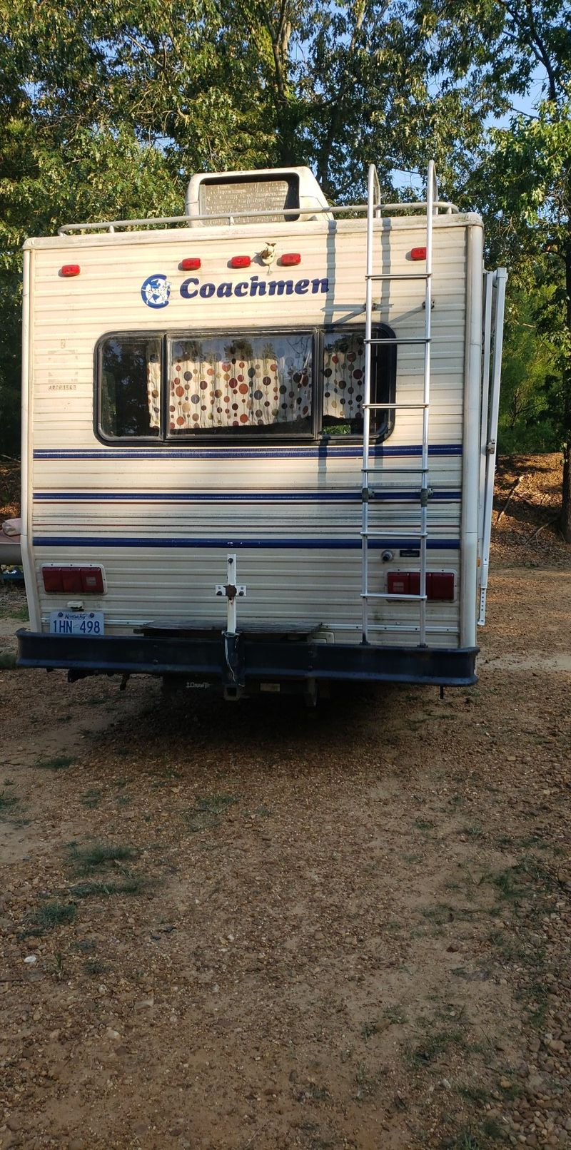 Picture 4/14 of a 1989 Catalina Coachman for sale in Benton, Kentucky